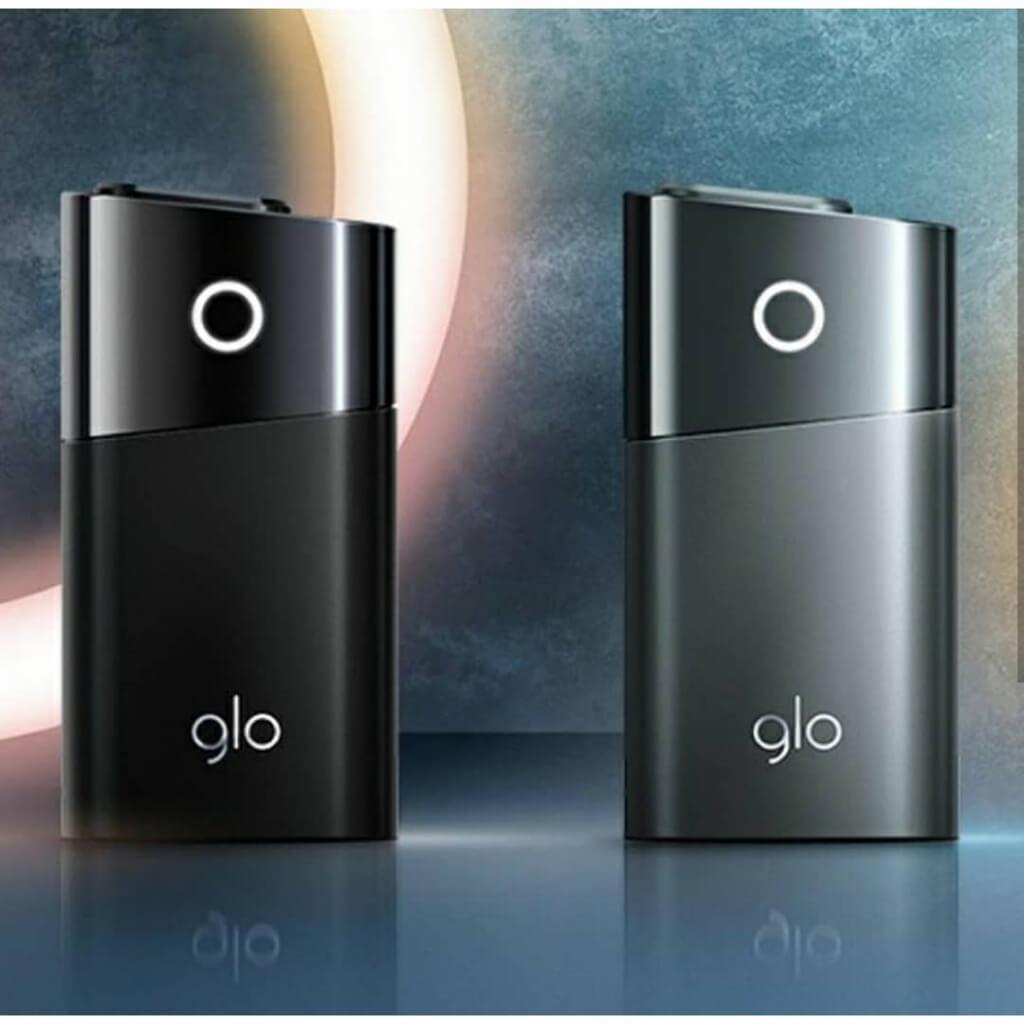 glo электронные сигареты купить в алматы