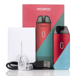 Voopoo find trio