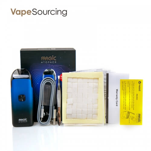 Joyetech Atopack Magic (1300mAh)